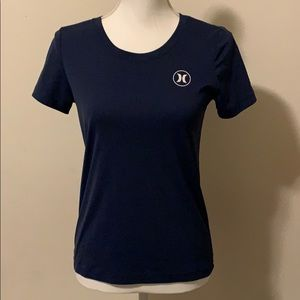Hurley Nike Dry fit shirt